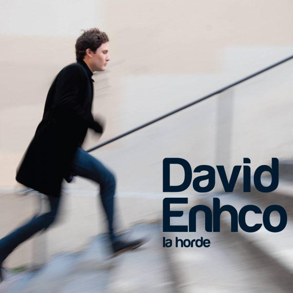 David Enhco - La Horde - Cristal Records