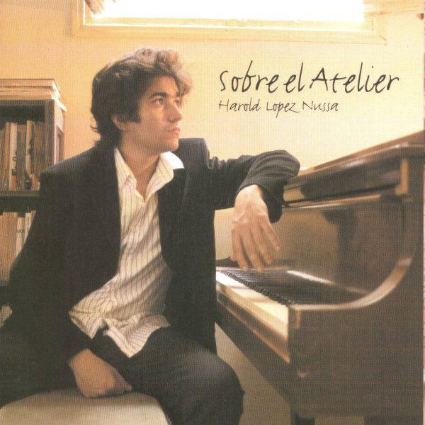 Harold Lopez Nussa - Sobre el Atelier - Cristal Records