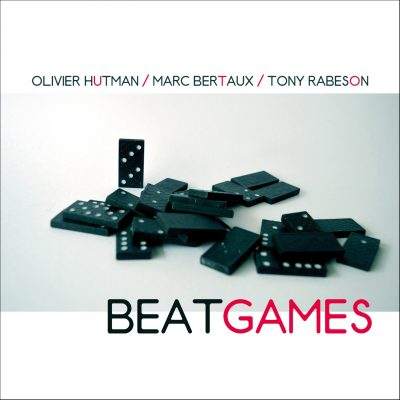 BEAT GAMES - Olivier Hutman - Marc Bertaux - Tony Rabeson - Cristal Records