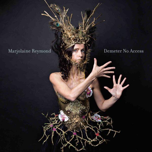 Demeter No Access - Marjolaine Reymond - Cristal Records