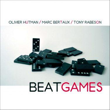 Hutman - Bertaux - Rabeson - BeatGames - Cristal Records - contour