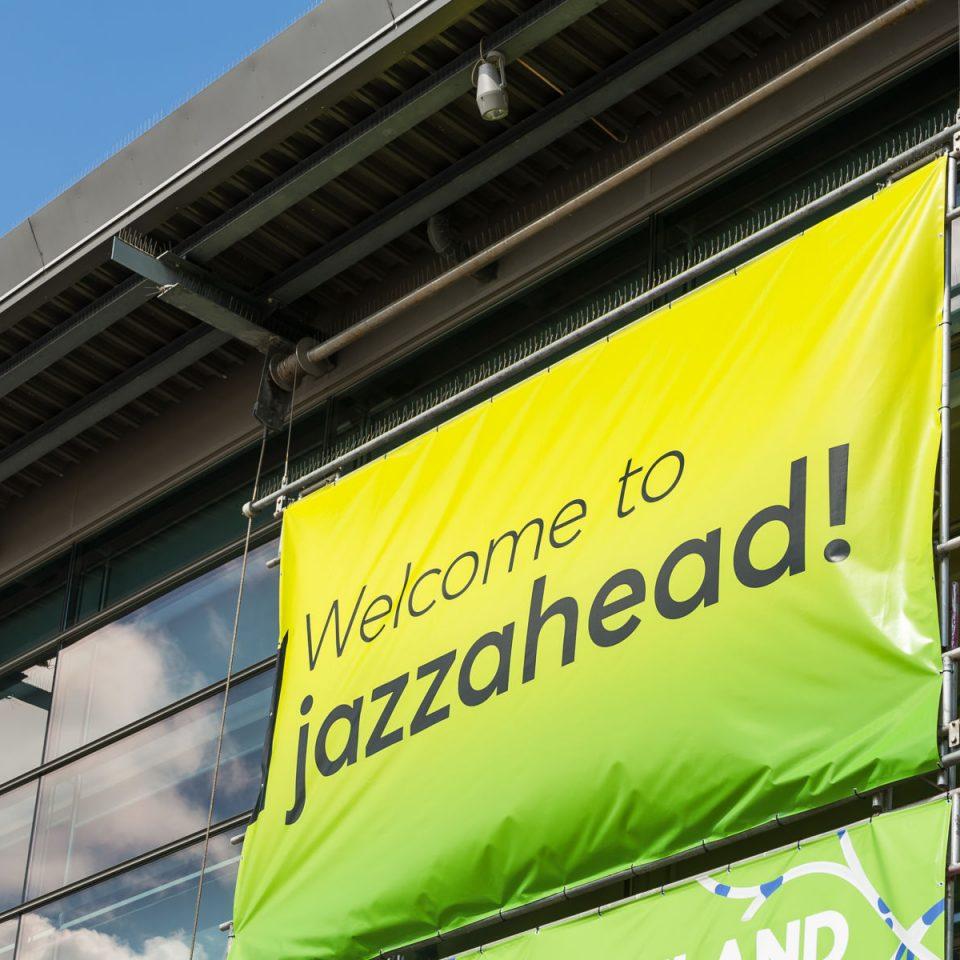 Cristal records Jazzahead