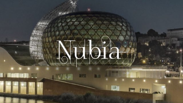 Nubia club - Cristal Records