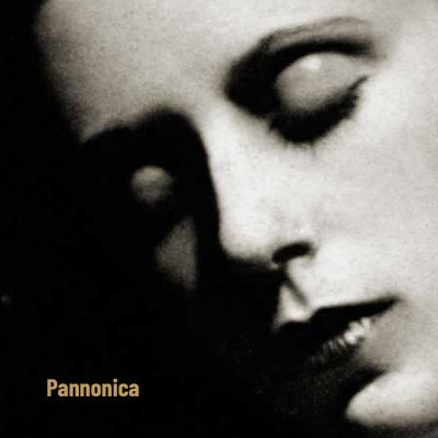 Pannonica - Standard - Cristal Records
