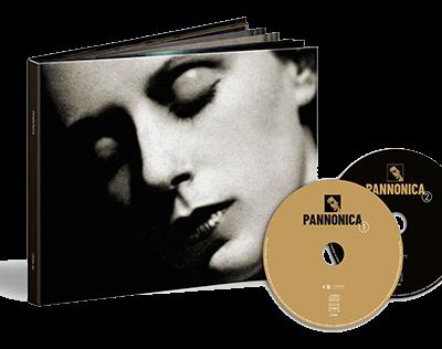 Pannonica - Deluxe Cristal Records