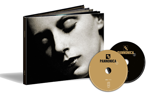 Pannonica - Deluxe Cristal Records