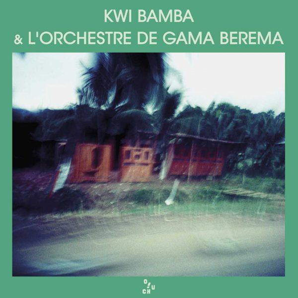 GAMA BEREMA - Cristal Records