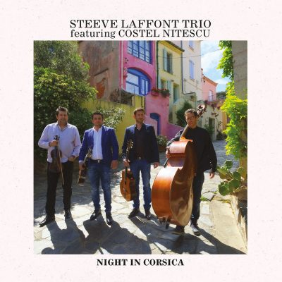 Steeve Laffont - Cristal Records -Night in Corsica
