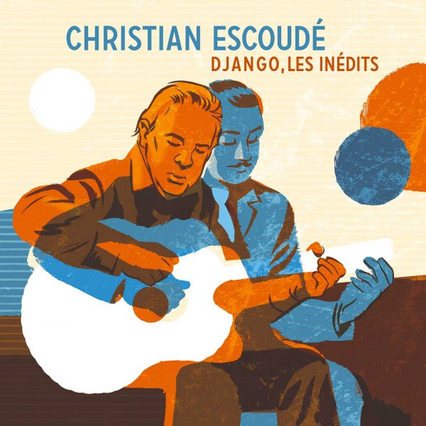 Christian-Escoudé---Django-visuel--Cristal-Records