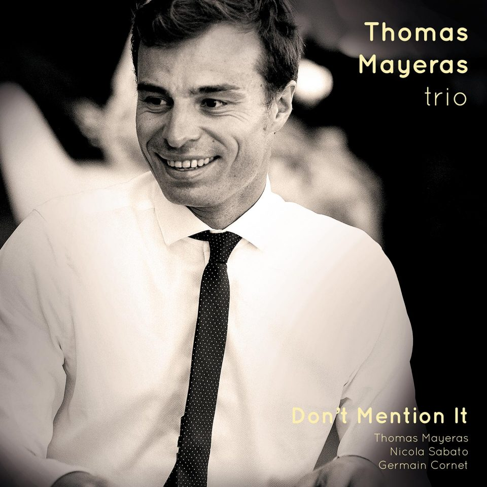 Cristal Records - Thomas Mayeras - Don't Mention It