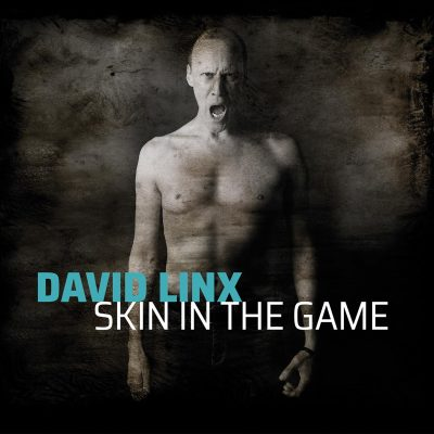 Cristal Records - David Linx - Skin In The Game
