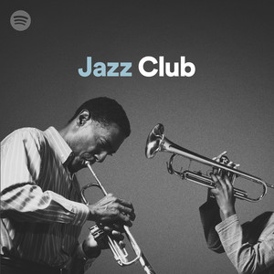 Playlist - Spotify - Jazz Club