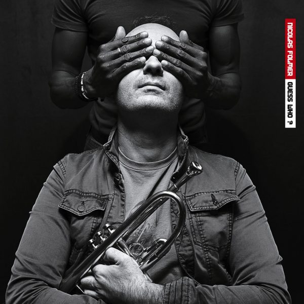 Cristal Records - Nicolas Folmer - Guess Who - So Miles