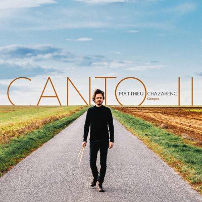 Cristal Records - Matthieu Chazarenc - Canto II - Cançon