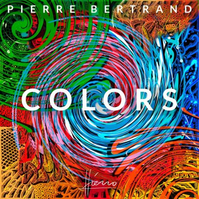 Cristal Records - Pierre Bertrand - Colors