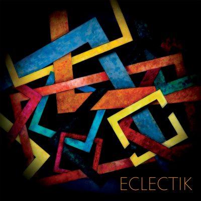 Cristal Records - André Cecarrelli - Hadrien Féraud - Sylvain Luc - Eclectik