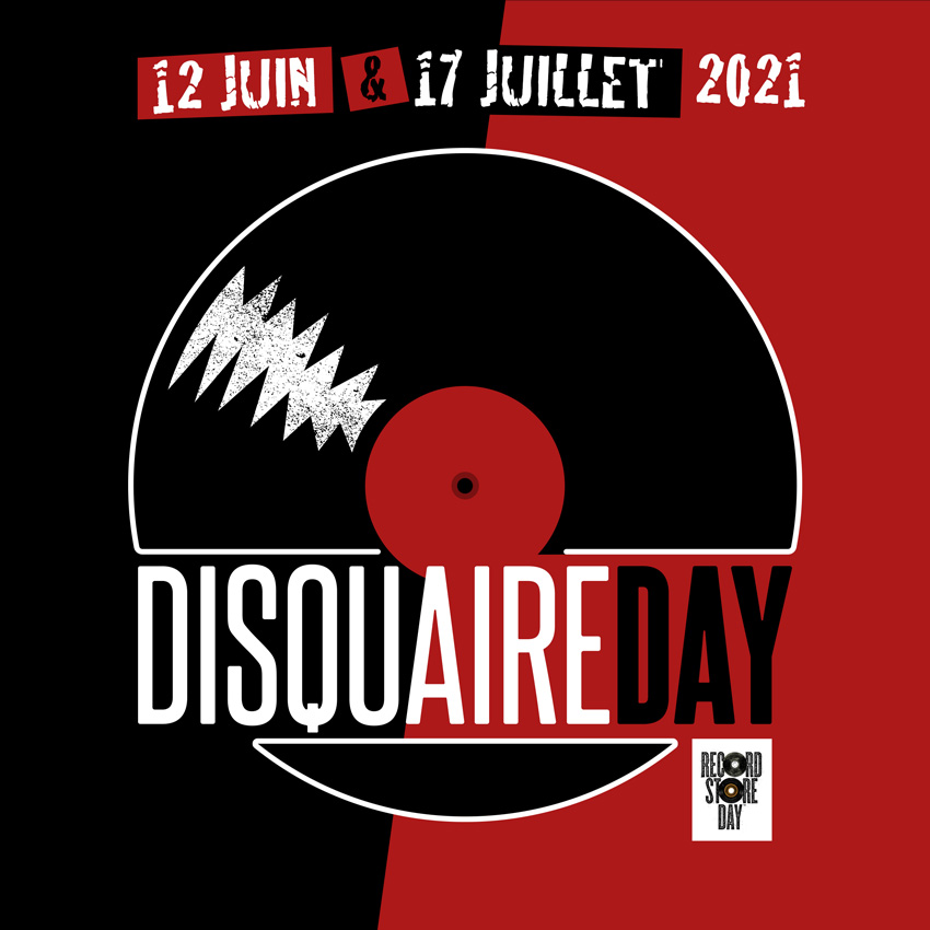 Cristal Records - Disquaire Day - Record Store Day 2021