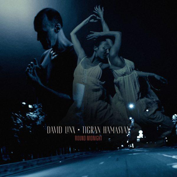 Cristal Records - David Linx - Round Midnight - Single